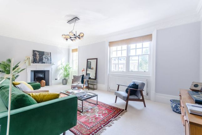 Thumbnail Flat to rent in Elgin Avenue, Maida Vale
