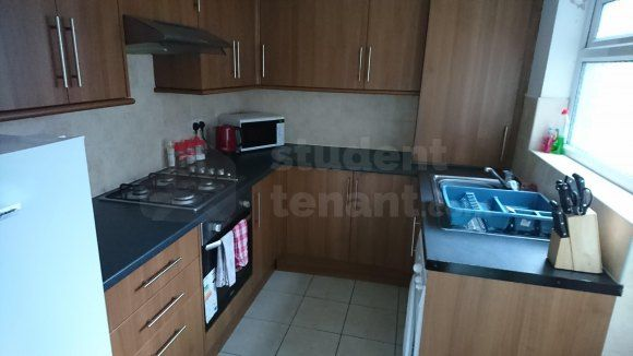 Thumbnail Shared accommodation to rent in Pickwick Street, Liverpool, Merseyside