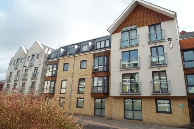 Thumbnail Flat to rent in Polymond House, Southampton