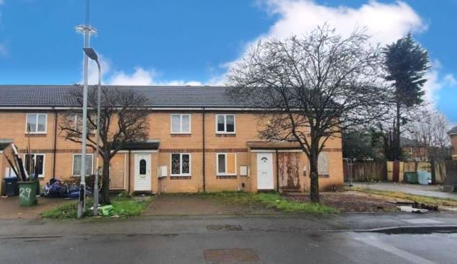2 bed terraced house for sale in 51 Limetrees Close, Middlesbrough TS2