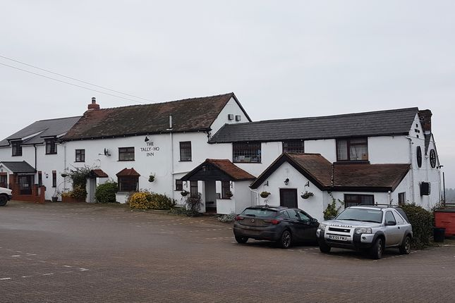 Thumbnail Pub/bar for sale in Bell Lane, Worcestershire