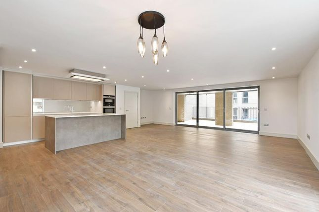3 bed flat for sale in Apartment 6 Berkeley Place, 1 Chelsea Heights, Sheffield S11