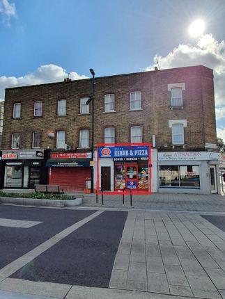 Thumbnail Retail premises to let in White Hart Lane, London
