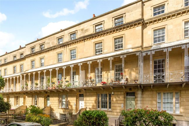 2 bed maisonette for sale in South Parade Mansions, 63 Oakfield Road, Bristol BS8