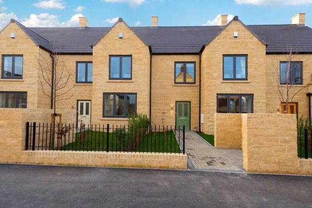 Thumbnail Property for sale in Trinity Road, Chipping Norton