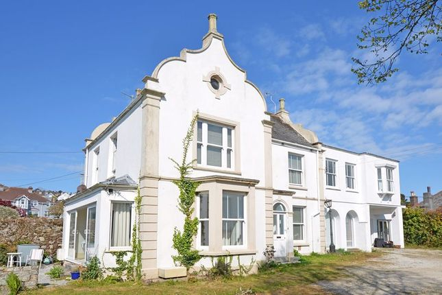 Thumbnail Semi-detached house for sale in Saracen Way, Penryn