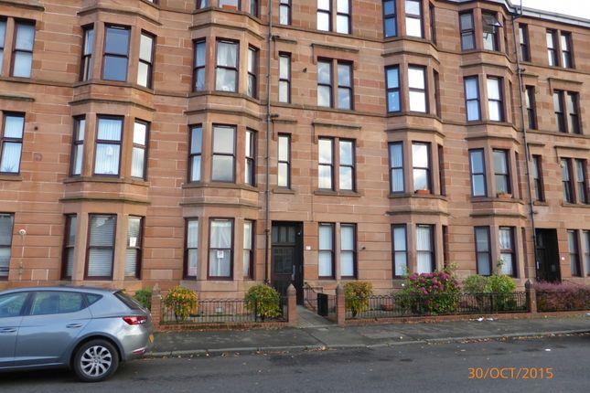 Thumbnail Flat to rent in Burghead Drive, Govan, Glasgow