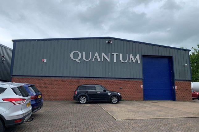 Thumbnail Warehouse for sale in Saxon Business Park, Hanbury Road, Stoke Prior, Bromsgrove