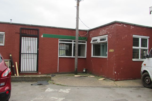 Council Commercial Property To Let Luton