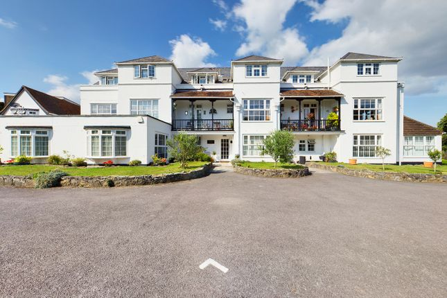 2 bed flat for sale in Green Lane, Hamble, Southampton SO31