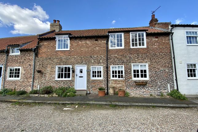 Thumbnail Terraced house for sale in Wells Cottages, Egglescliffe, Stockton-On-Tees
