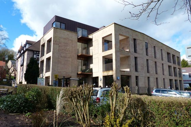 Thumbnail Flat for sale in Olde Englishe Road, Matlock