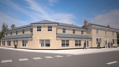 Thumbnail Retail premises to let in De Freville House, High Green, Great Shelford, Cambridge
