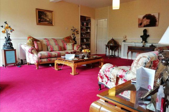 Lounge of Gwenllian Terrace, Treforest, Pontypridd CF37