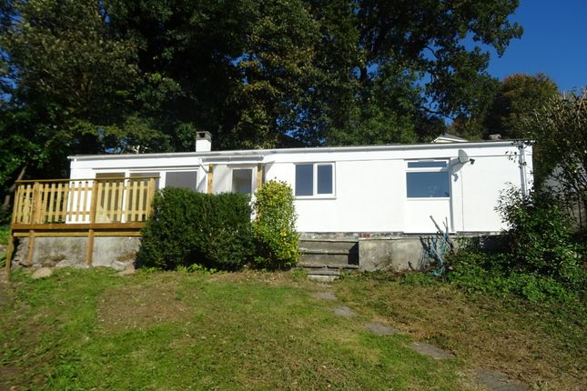 Thumbnail Detached bungalow to rent in Donierts Close, Liskeard