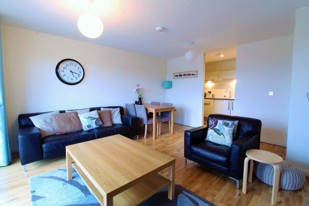 Thumbnail Flat to rent in Watkiss Way, Cardiff