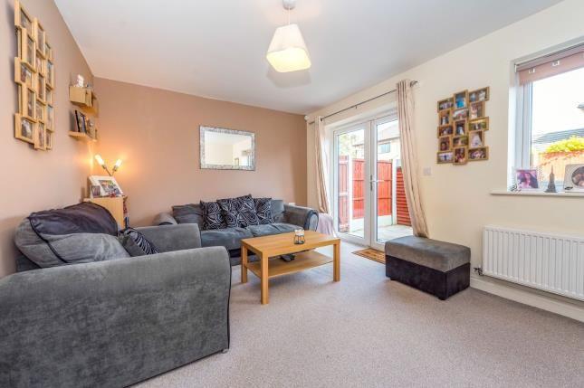 Lounge of Bridgemill Close, Netherley, Liverpool, Merseyside L27