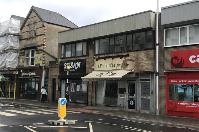 Thumbnail Office to let in 20A City Road, Cardiff