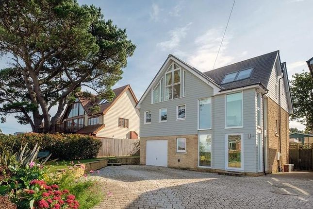 Thumbnail Town house for sale in Baring Road, Cowes