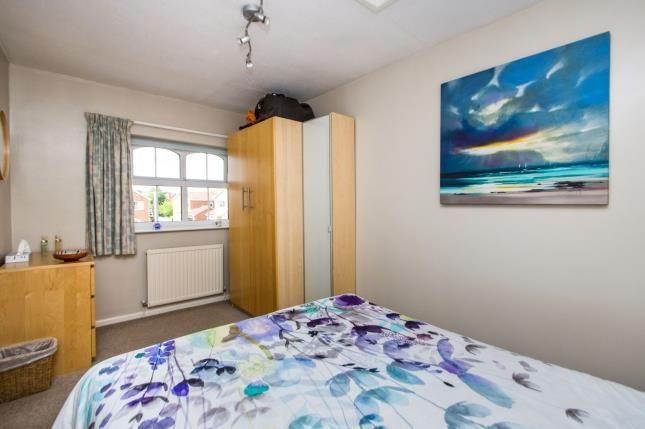 Bedroom Two of Orpean Way, Toton, Nottingham, Nottinghamshire NG9