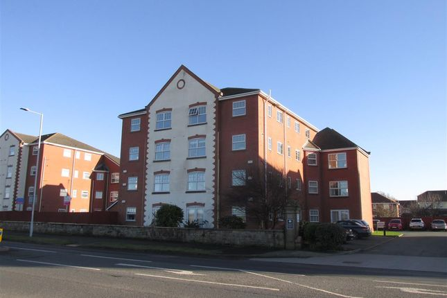 Thumbnail Flat for sale in Causeway House (Reduced For Quick Sale), Leasowe Road, Moreton
