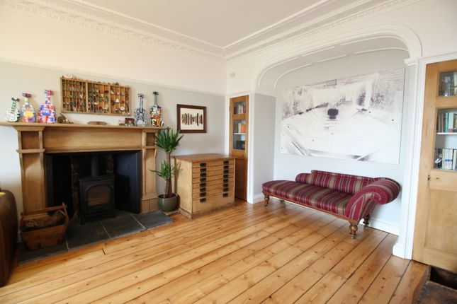 Thumbnail Terraced house for sale in Trinity Place, Leven