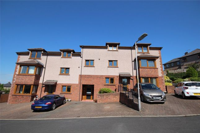 Thumbnail Flat for sale in 26 The Orchard, Monks Close, Penrith, Cumbria