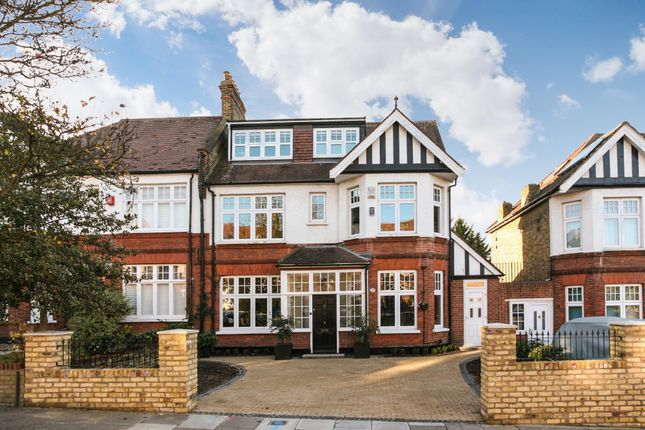 Thumbnail Semi-detached house for sale in Beechhill Road, London