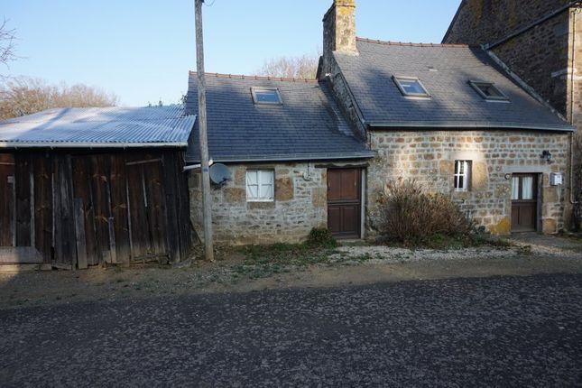 Chantrigne, Pays-De-La-Loire, 53300, France