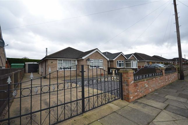 Thumbnail Bungalow for sale in Team Gate, Grimsby