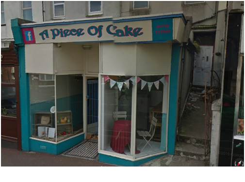 Retail premises to let in Tor Hill Rd, Torquay