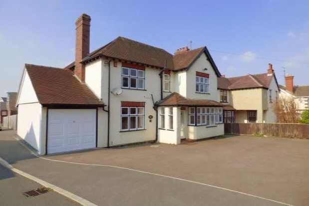 Thumbnail Property to rent in Stroud Road, Tuffley, Gloucester