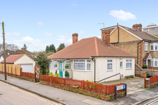 Thumbnail Bungalow for sale in Mckenzie Road, Broxbourne