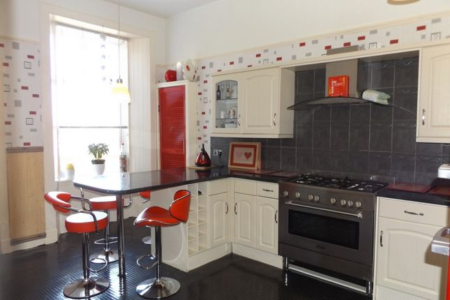 Thumbnail Semi-detached house for sale in Brewlands Street, Galston