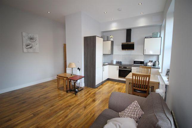 Thumbnail Flat for sale in Gladstone Street, Cross Keys, Newport