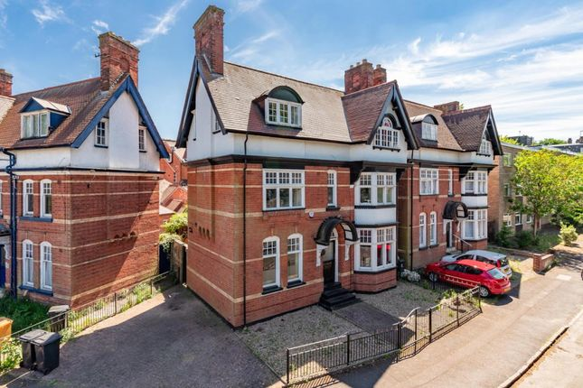 4 bed detached house for sale in Albert Road, Leicester LE2