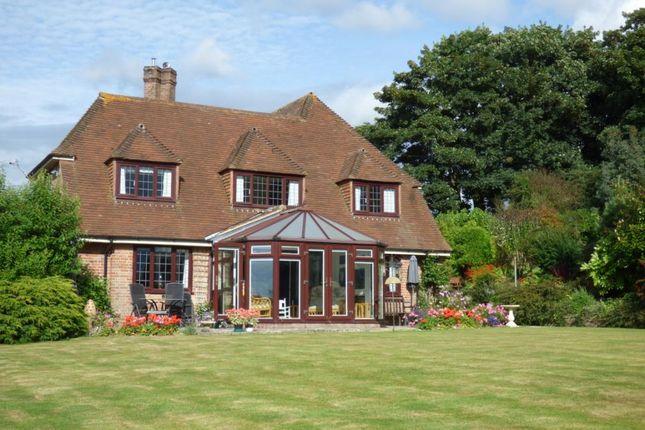 Thumbnail Detached house for sale in Adber, Sherborne, Dorset