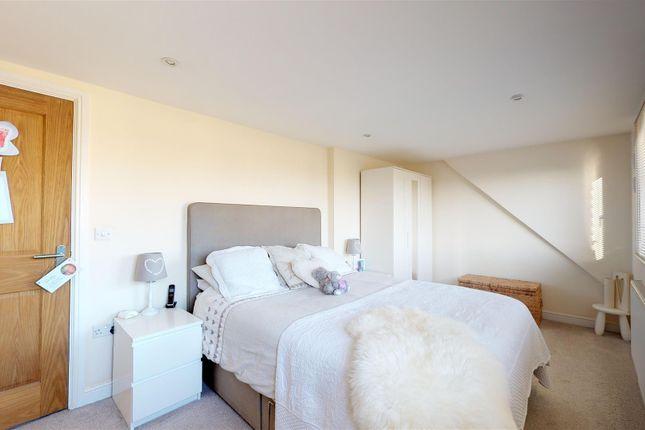 Bedroom One of Waterside Way, Westfield, Radstock BA3
