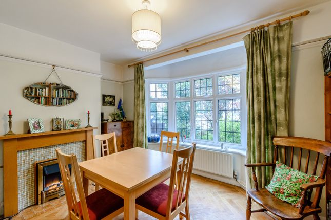 Dining Room of Barnfield Avenue, Kingston Upon Thames KT2