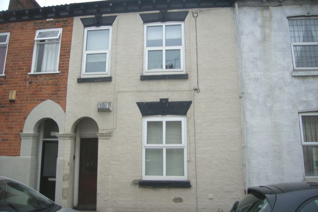 Thumbnail Terraced house for sale in Princes Road, Hull