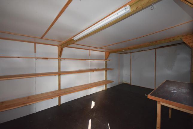 Store Room of Great North Road, Cromwell, Newark NG23