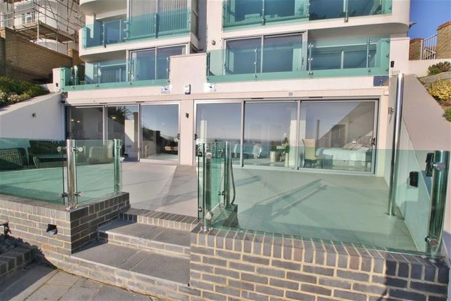 Thumbnail Flat for sale in Holland Road, Westcliff-On-Sea, Essex