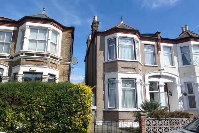Thumbnail Semi-detached house for sale in Drakefell Road, London