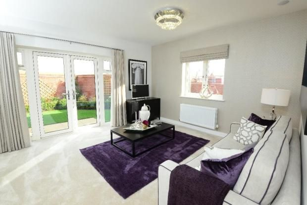 Thumbnail Terraced house for sale in Birmingham Road, Stratford-Upon Avon, Warwickshire
