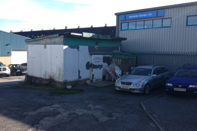 Light industrial for sale in East Parade, Ilkley