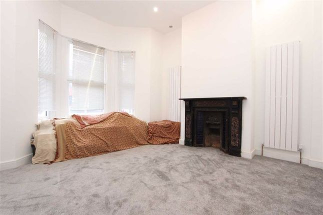Thumbnail Terraced house for sale in Green Lane, Ilford, Essex