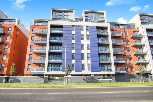 Thumbnail 3 bed flat for sale in Riverside Drive, Dundee