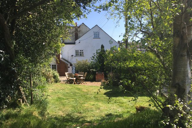 Thumbnail Cottage for sale in The Common, Stoke-On-Trent