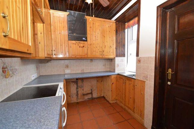 Kitchen of Earl Street, Clayton Le Moors, Accrington BB5