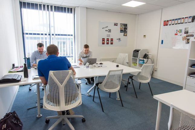 Thumbnail Office to let in Vanguard Way, Cardiff